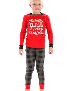 Lazy One Elf Kid Set - Bloom Kids Collection - Lazy One