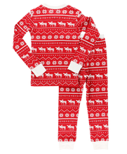 Lazy One Nordic Moose Kid Set - Bloom Kids Collection - Lazy One