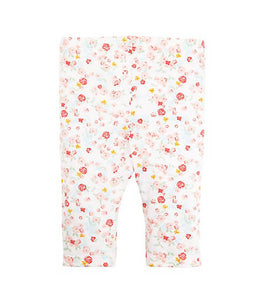 Burt's Bees Yoke Dolman Tee & Capri Set - Cactus Bloom - Bloom Kids Collection - Burt's Bees