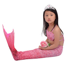 Mermaid Tail Set - Bloom Kids Collection - Bloom Kids Collection