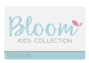 Gift Card - Bloom Kids Collection - Bloom Kids Collection