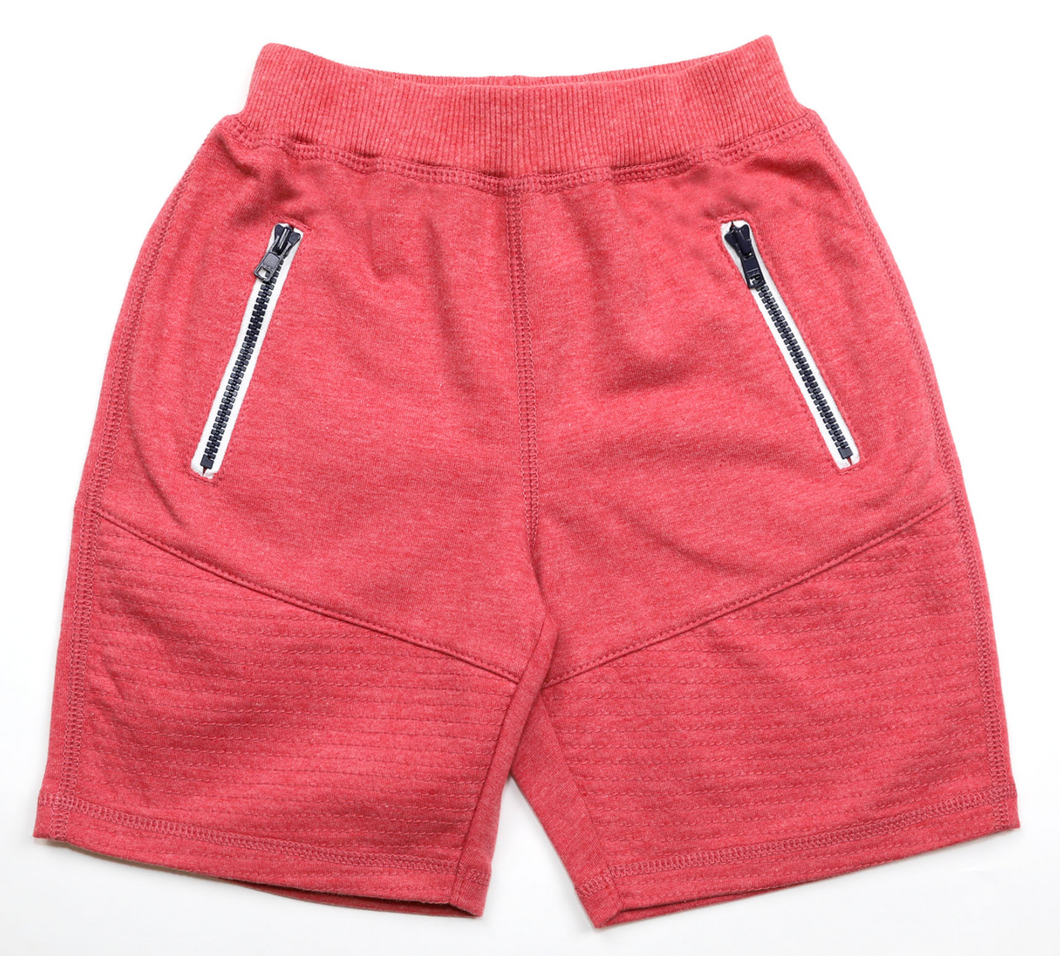 Kapital K Biker Short - Red - Bloom Kids Collection - Kapital K