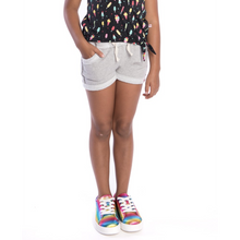 Appaman Majorca Short - Heather Rhombus - Bloom Kids Collection - Appaman