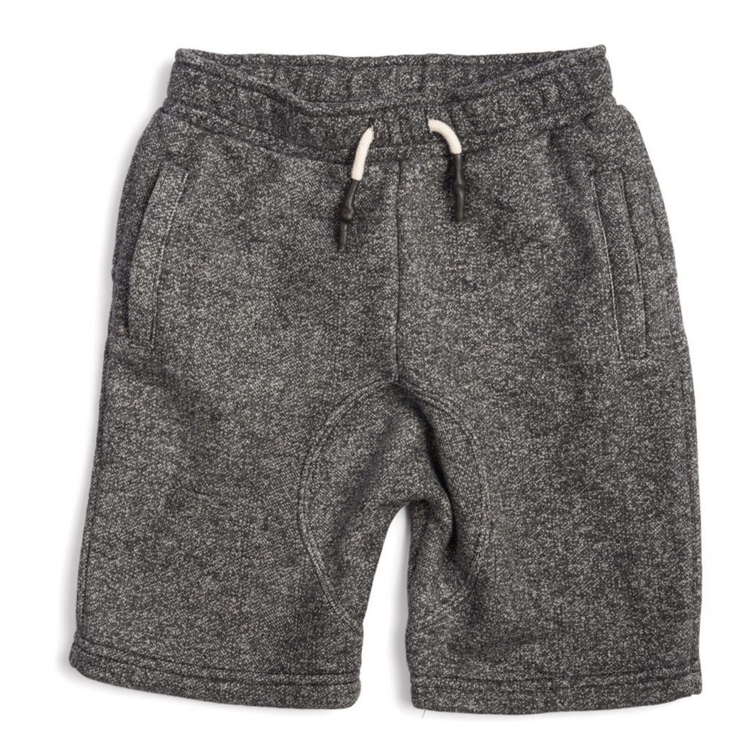 Appaman Reef Shorts - Charcoal - Bloom Kids Collection - Appaman