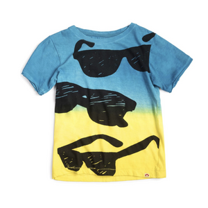Appaman Sunglasses Tee - Caneel Bay - Bloom Kids Collection - Appaman