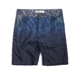 Appaman Hybrid Shorts - Ombre Palms - Bloom Kids Collection - Appaman