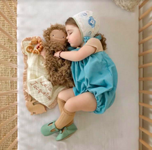 Slumberkins Bigfoot Snuggler - Ultra Plush - Brown - Bloom Kids Collection - Slumberkins