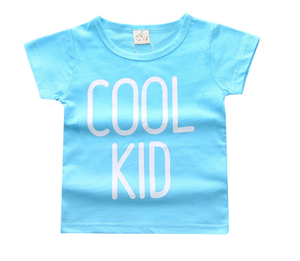 Cool Kid T-Shirt - Bloom Kids Collection - Bloom Kids Collection