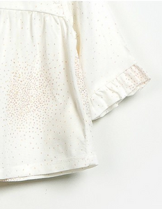 Play Up Woven Blouse - Bloom Kids Collection - Play Up