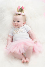 Sweet Wink Light Pink Tutu - Bloom Kids Collection - Sweet Wink