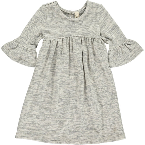 Vignette Paige Dress - Frost - Bloom Kids Collection - Vignette
