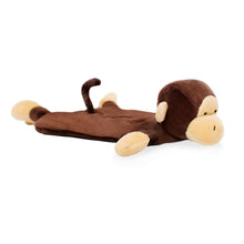 WubbaNub Monkey Lovey - Bloom Kids Collection - WubbaNub
