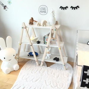 Wooden Sleepy Eyes - Bloom Kids Collection - Bloom Kids Collection