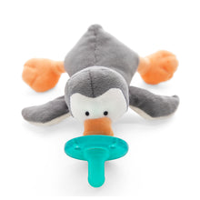 WubbaNub Penguin - Bloom Kids Collection - WubbaNub