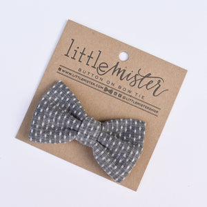 Little Mister Bow Tie - Polka Dot - Bloom Kids Collection - Little Mister