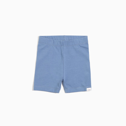 Miles Candy Sky Bike Shorts - Blue Grey