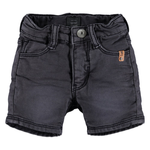 Babyface Boys Shorts - Ink - Bloom Kids Collection - Babyface