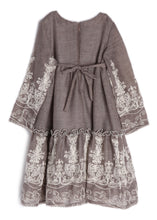 Isobella & Chloe Gracie Dress - Bloom Kids Collection - Isobella & Chloe