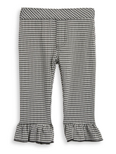 Flapdoodles Gingham Capri Pant - Bloom Kids Collection - Flapdoodles