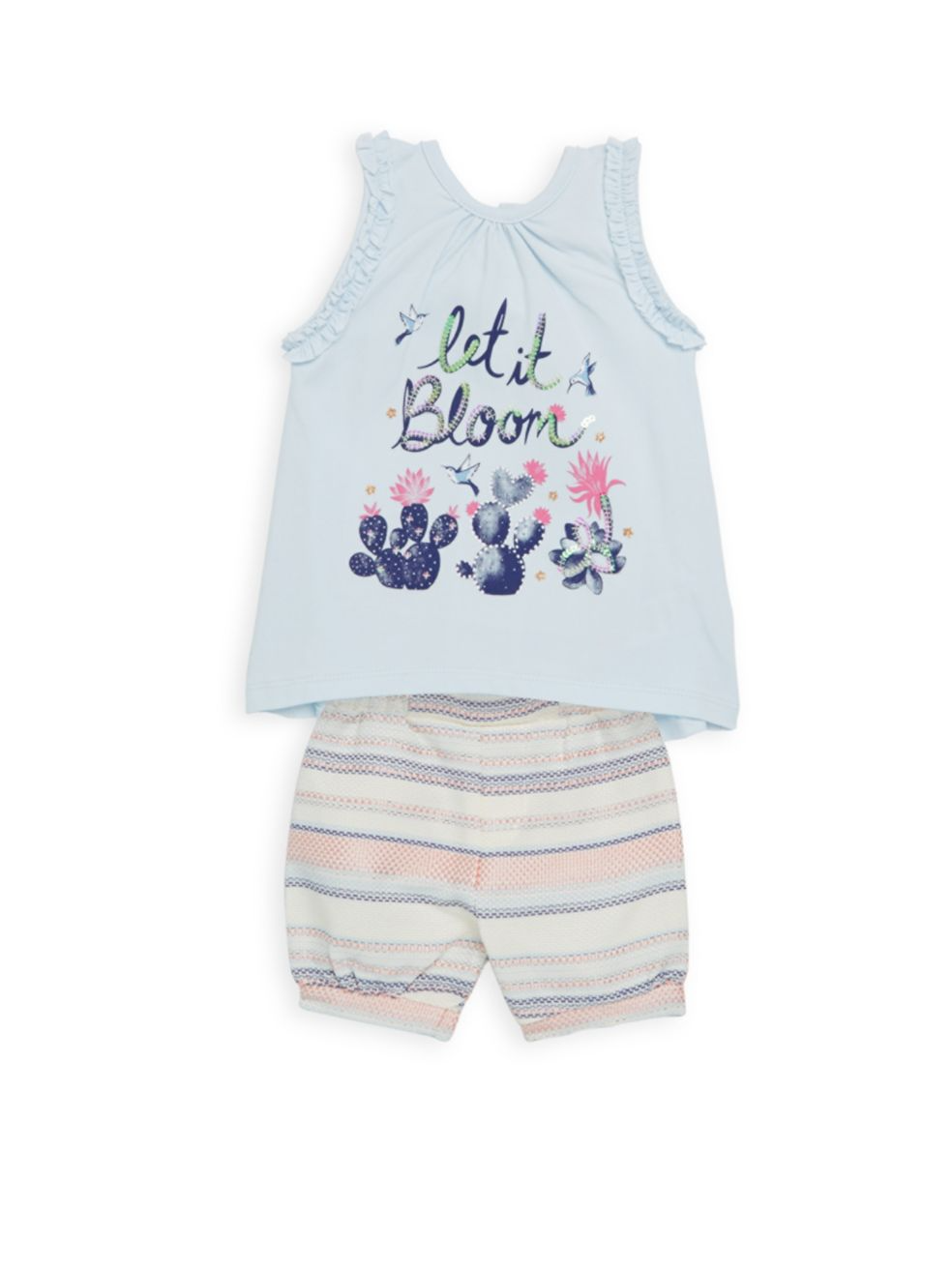 Petit Lem Let it Bloom Set - Bloom Kids Collection - Petit Lem