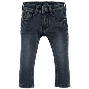 Babyface Boys Jogg Denim - Deep Blue Denim