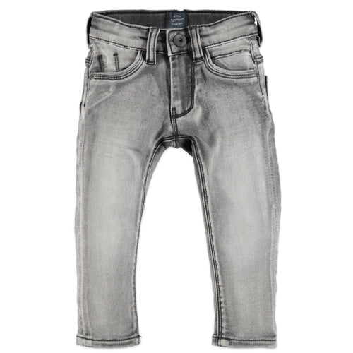 Babyface Boys Jogg Jeans - Dim Grey Denim