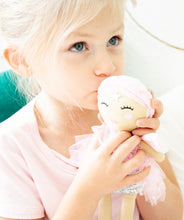 Good Deed Fairy - Fleur Pink - Bloom Kids Collection - The Doll Kind