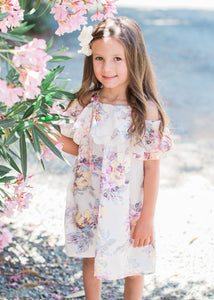 Isobella & Chloe Dawn Dress - Bloom Kids Collection - Isobella & Chloe