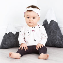 Miles Baby Mountain Trees Tunic - Bloom Kids Collection - Miles Baby