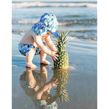 George Hats Pineapple Sun Hat - Bloom Kids Collection - George Hats