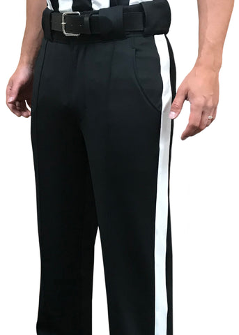 "FBS184-Smitty Poly Spandex ""Tapered Fit"" Football Pants"