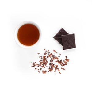Tea Sparrow Organic Cacao Tea, 100g