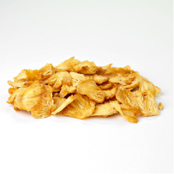 The Gathering Place Dried Pineapple Pieces, 250g