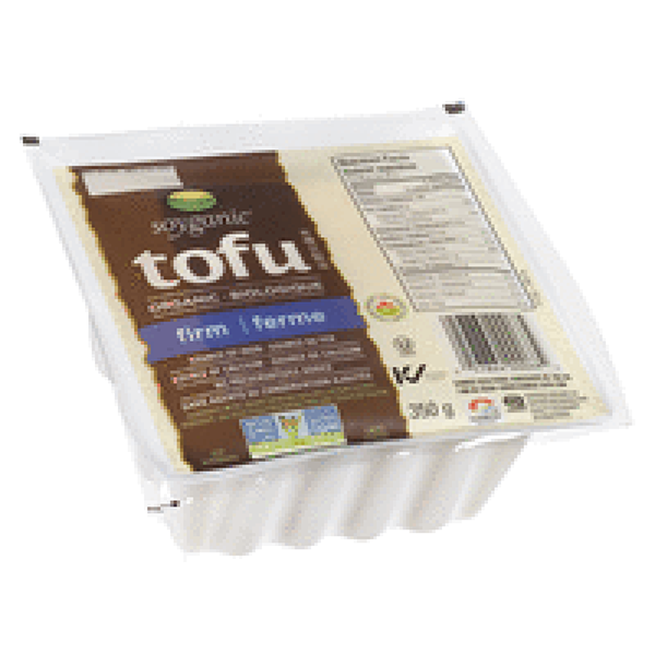 Sunrise Soya Foods Organic Firm Tofu, 350g
