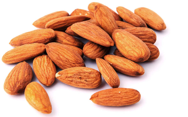 Organic California Almonds, 800g