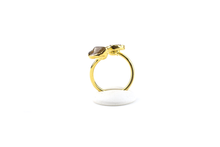 Multi Stone Ring No. 2