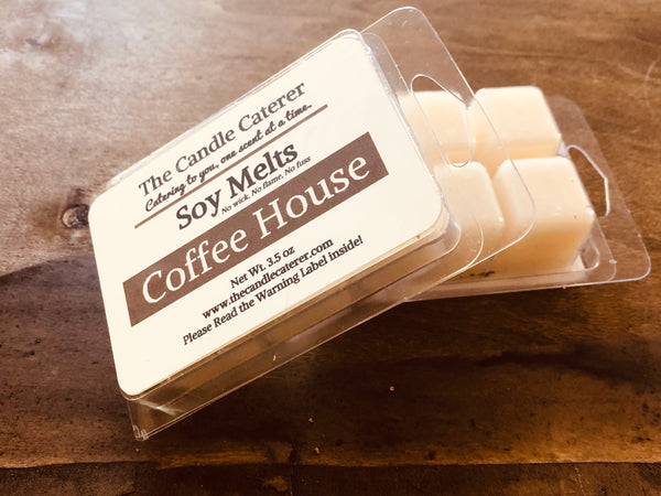 Coffee House Clamshell Melts