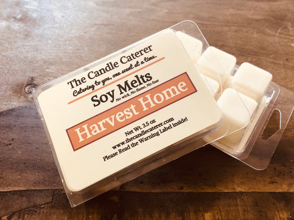 Harvest Home Clamshell Melts