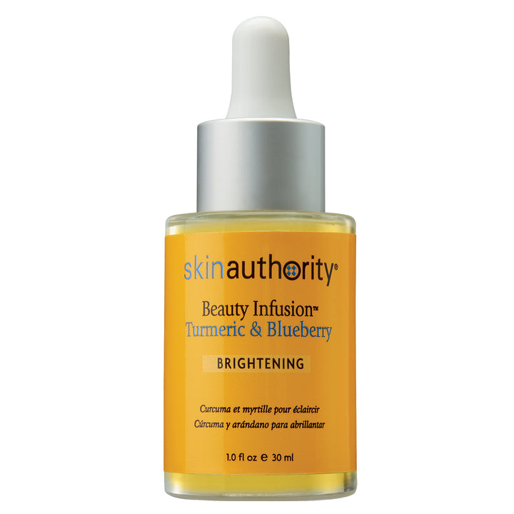 Beauty Infusion - Turmeric & Blueberry for Brightening