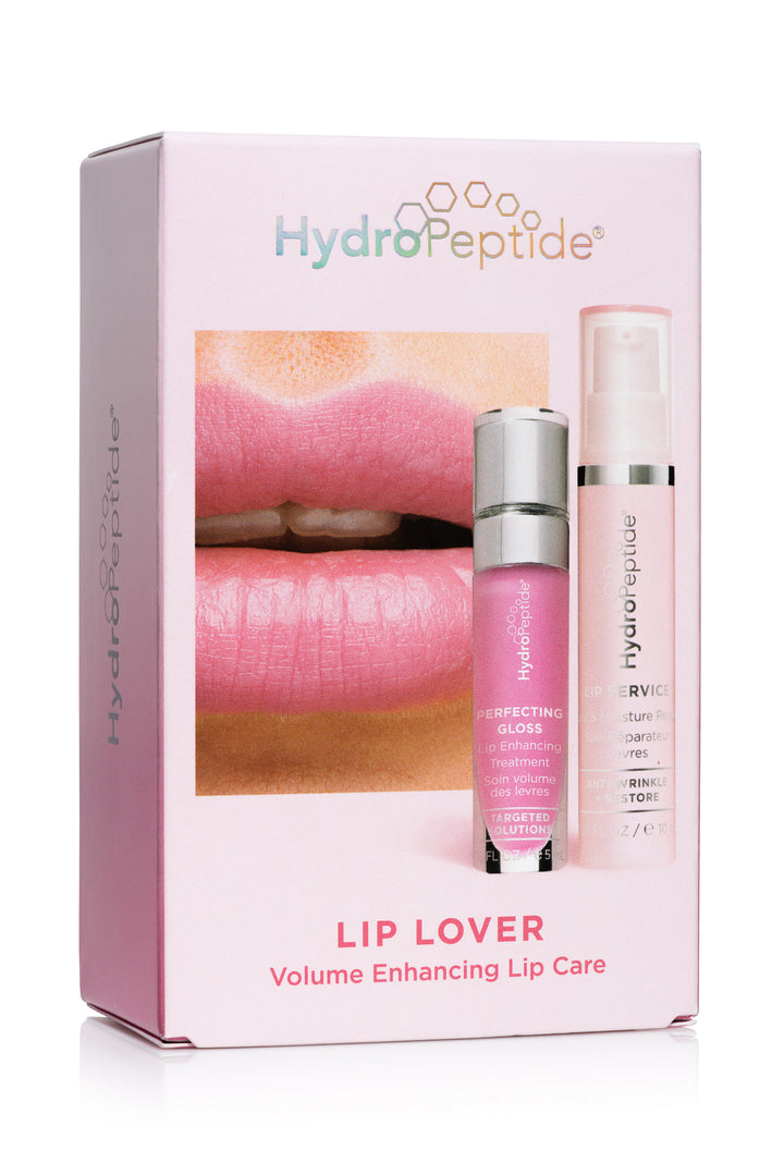Lip Lover Kit