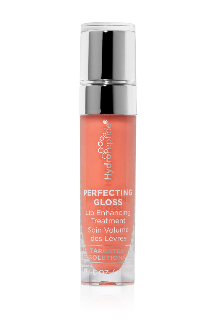 Perfecting Lip Gloss - Beach Blush