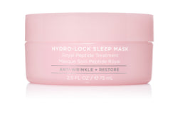 Hydro-Lock Sleep Mask- Royal Peptide Treatment