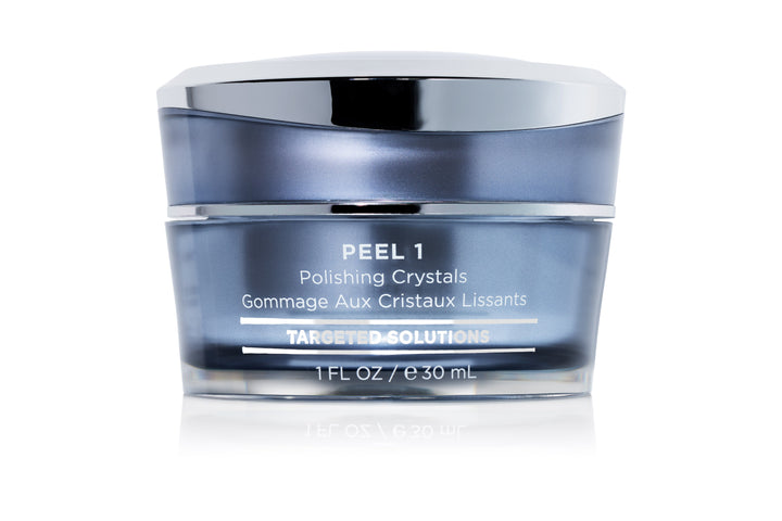 Polish & Plump Face Peel