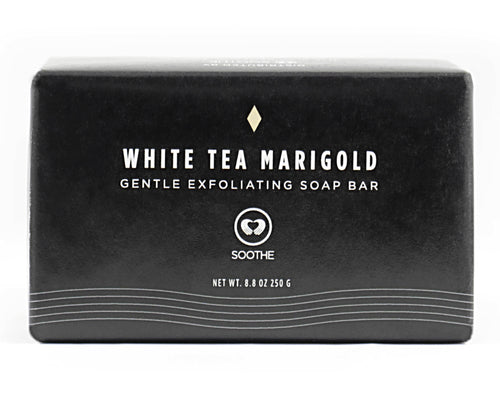 Luxury Bar Soap and Massage
