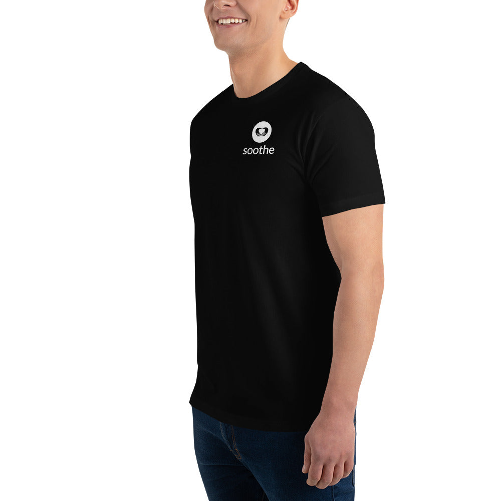 Soothe Short Sleeve Men's T-shirt