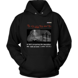 Custom Christian Sweater/T-Shirt - Design 1