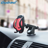 Universal Windshield Holder Mount for Samsung, iPhone 7, 7S, 6, 6s, 5s, 5c, 5g, 4s, iPod, GPS.