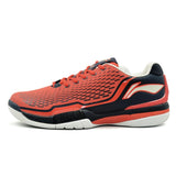 Professional Tennis Shoes for Men. Cushioning, Breathable, Stability, Athletic Sneakers.