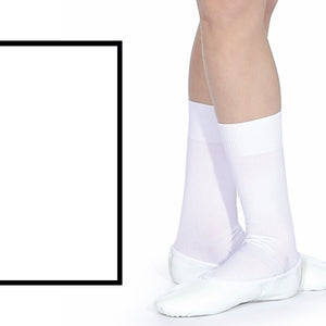 ROCH VALLEY BALLET DANCE SOCKS