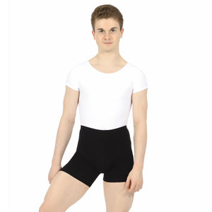 ROCH VALLEY BOYS COTTON/LYCRA CYCLE SHORTS
